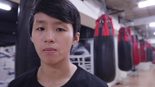 Kai Ting Chuang Hopes To Make History With A Knockout Win
