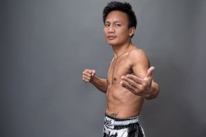Lerdsila's 4 Lessons From A Life Of Muay Thai