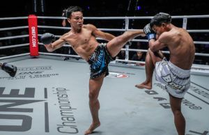 Lerdsila Expects No Surprises This Time Against Sok Thy