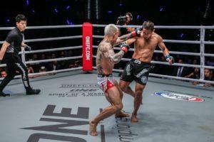 Li Kai Wen Scores 10-Second KO Of Rodian Menchavez