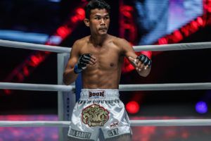 How Cambodia's Stars Are Helping Kids Through Martial Arts