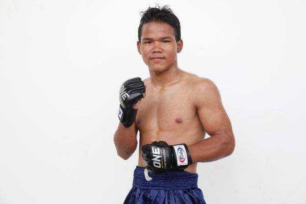 How Kun Khmer Helped Sok Thy Overcome His Bullies