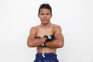 Sok Thy Believes He Has A Slight Advantage Over Lerdsila