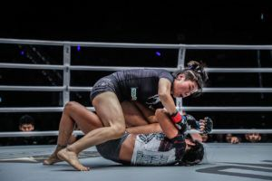 Five Rounds Of Dominance From Xiong Jing Nan