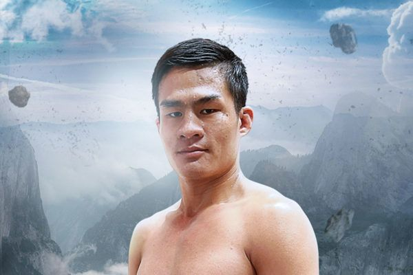How Saemapetch Fairtex Went From Collecting Trash To Claiming Trophies