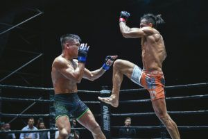 The Top Highlights From Rich Franklin's ONE Warrior Series Season 2 Finale