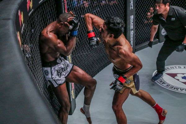 2 More World-Class Muay Thai Bouts Added To ONE: CLASH OF LEGENDS