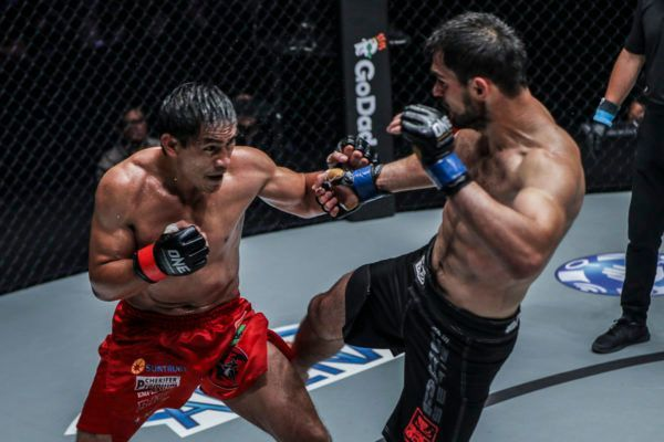 Eduard Folayang Dispatches Yet Another Undefeated Russian In Aziz Pahrudinov