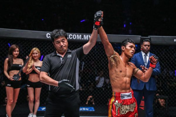 Jo Nattawut Shares His Thoughts On His Win In Malaysia