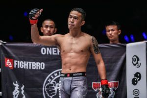Peng Xue Wen Plans To Knock Out Stefer Rahardian In Jakarta