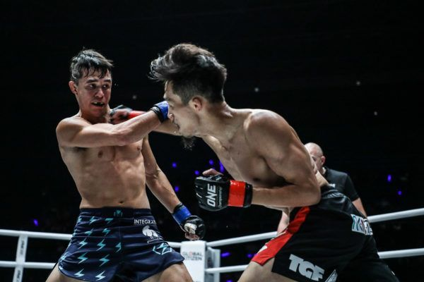 3 Great Performances From The Stars Of The ONE Flyweight World Grand Prix