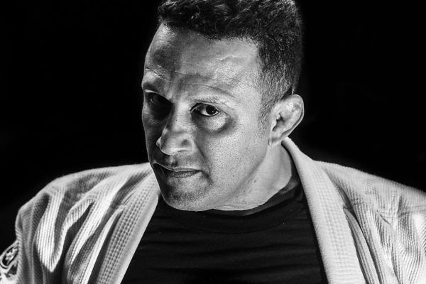 Renzo Gracie's Memories Of His Brother Come From Jiu-Jitsu