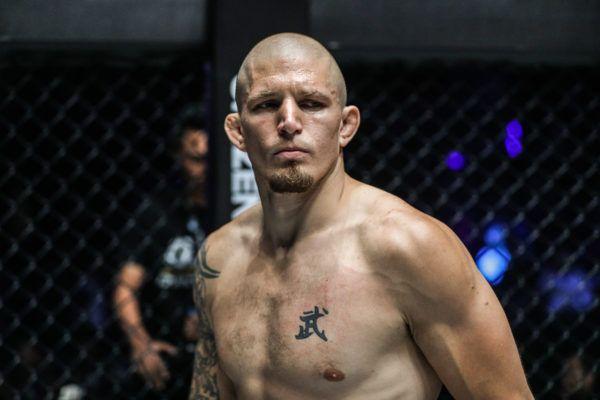 "Zebaztian Kadestam Feels He Is The ""Top Dog"" At Welterweight"