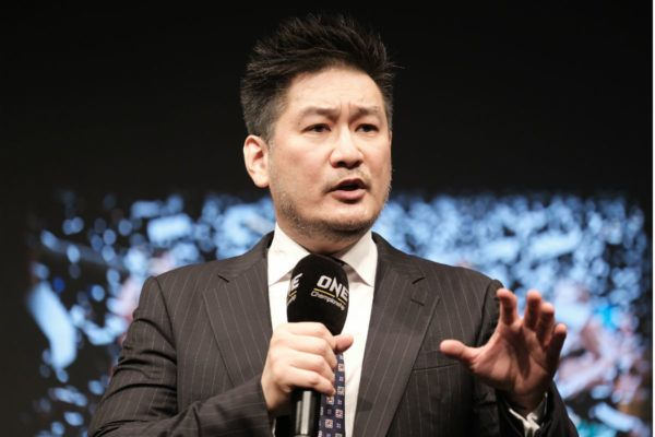 ONE Championship Chairman and CEO Chatri Sityodtong is ready to find the next great mind with The Apprentice: ONE Championship Edition.