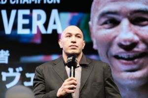 Why Brandon Vera's Integrity Drives Him To Greatness
