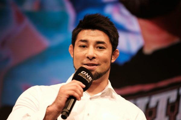 Ken Hasegawa Promises Another Bout Of The Year For Aung La N Sang Rematch