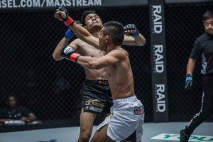 Angelo Bimoadji VS Adrian Mattheis