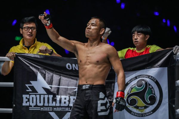 Chen Lei Refuses To Reduce Intensity Against 'Toughest Opponent'