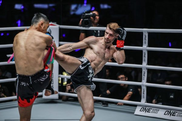 New And Improved Ognjen Topic Ready To Take Out Saemapetch In Manila