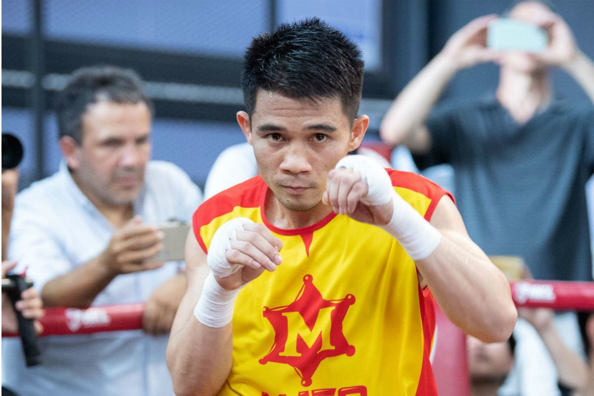 4 Incredible Facts That Show Why Srisaket Sor Rungvisai Is A Boxing Legend
