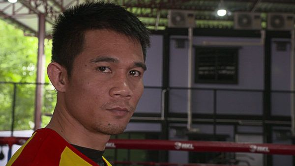 How Srisaket Sor Rungvisai Dragged Himself Out Of Extreme Poverty