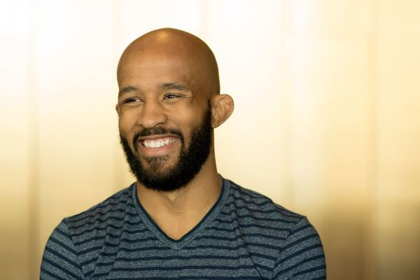 Demetrious Johnson Explains Why He Joined ONE Championship