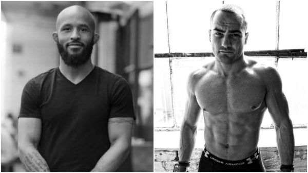 ONE Championship Stars React To Demetrious Johnson And Eddie Alvarez Signings