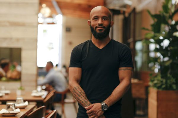 4 Reasons Demetrious Johnson Is A Martial Artist Like No Other