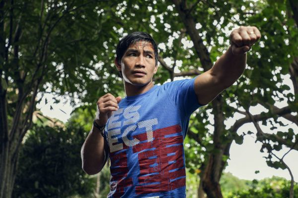 4 Reasons Why Eduard Folayang Is An Incredible World Champion