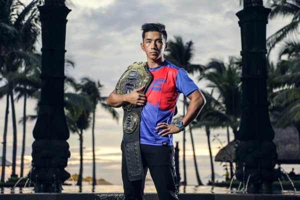 2019 Will Offer Geje Eustaquio The Biggest Tests Of His Career