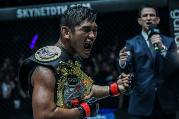 How Aung La N Sang Became Myanmar's First World Champion