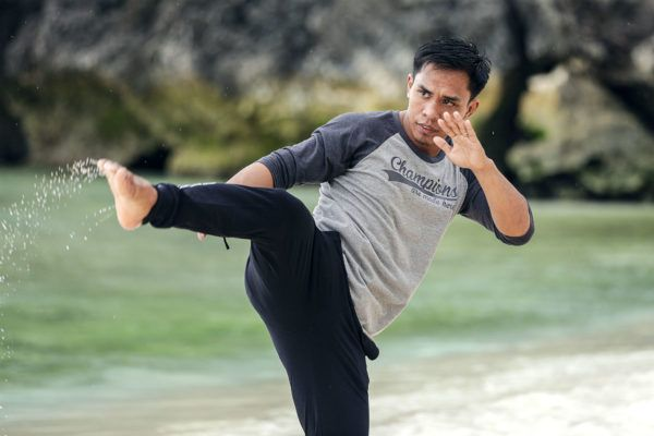 Kevin Belingon – From The Mountains To Martial Arts Gold
