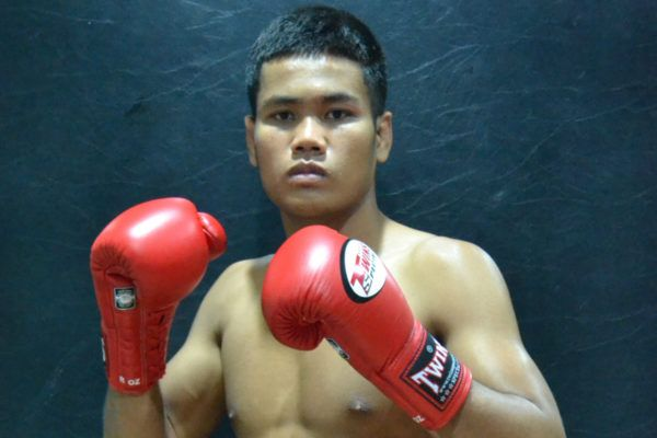 Muangthai PKSaenchaimuaythaigym Joins ONE Super Series