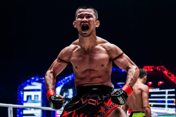 Nong-O Gaiyanghadao And Han Zi Hao Set For World Title Bout In Bangkok