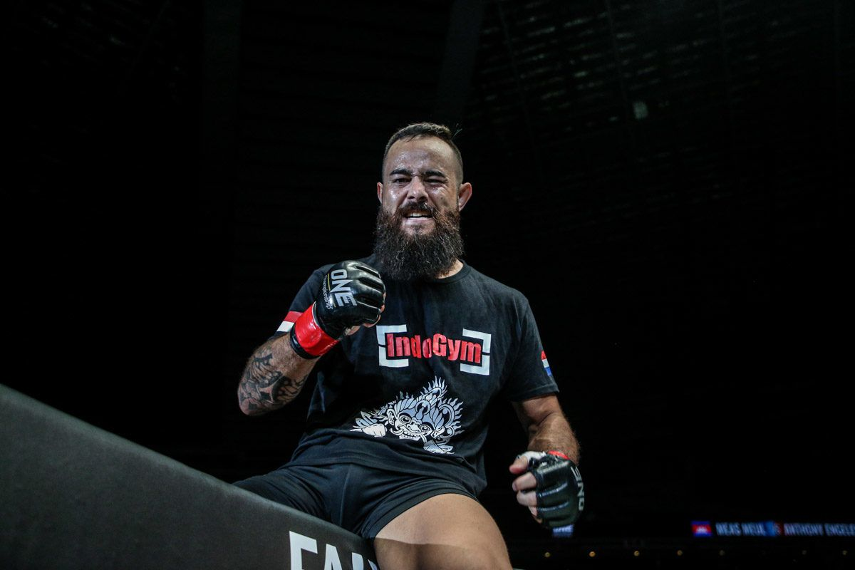 After Two Finishes, Anthony Engelen Promises Even Better Show In Jakarta