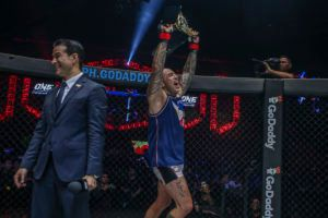 Brandon Vera Reveals Battle With Anxiety Ahead Of Epic Comeback Win