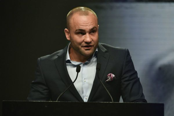 Eddie Alvarez Wants To Face The Best In ONE