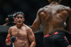 Why Eduard Folayang Faces A Gauntlet To Keep His World Title