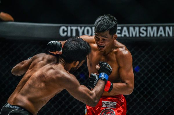 Honorio Banario Outguns Rahul Raju At Home In The Philippines
