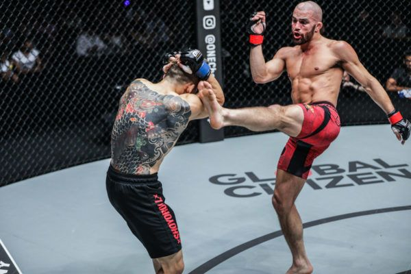 Garry Tonon Remains Perfect, Earns Third Stoppage Victory
