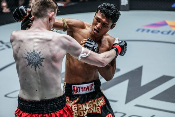7 Awesome Bouts Confirmed For ONE: CLASH OF LEGENDS In Bangkok