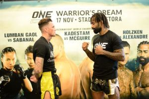 Why You Can't Miss Nieky Holkzen VS Cosmo Alexandre