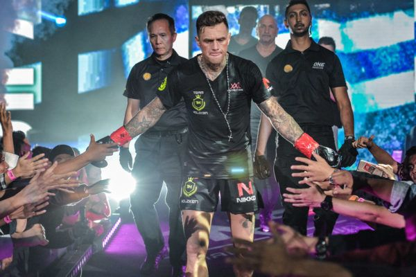 Nieky Holzken Has A Tough Test At ONE: CALL TO GREATNESS