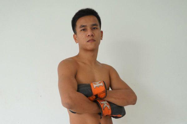 Panpayak Jitmuangnon Says Kicks Will Be Too Much For Rui Botelho