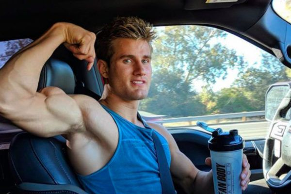 Sage Northcutt Inks Exclusive Deal With ONE Championship