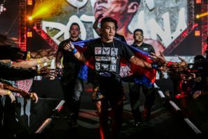 Support From Home Drove Chan Rothana To Epic TKO Win