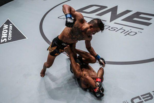 Chan Rothana Defeats Abro Fernandes In Flyweight Thriller