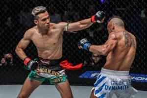 Mohammed Bin Mahmoud Relives Sensational Debut KO Win