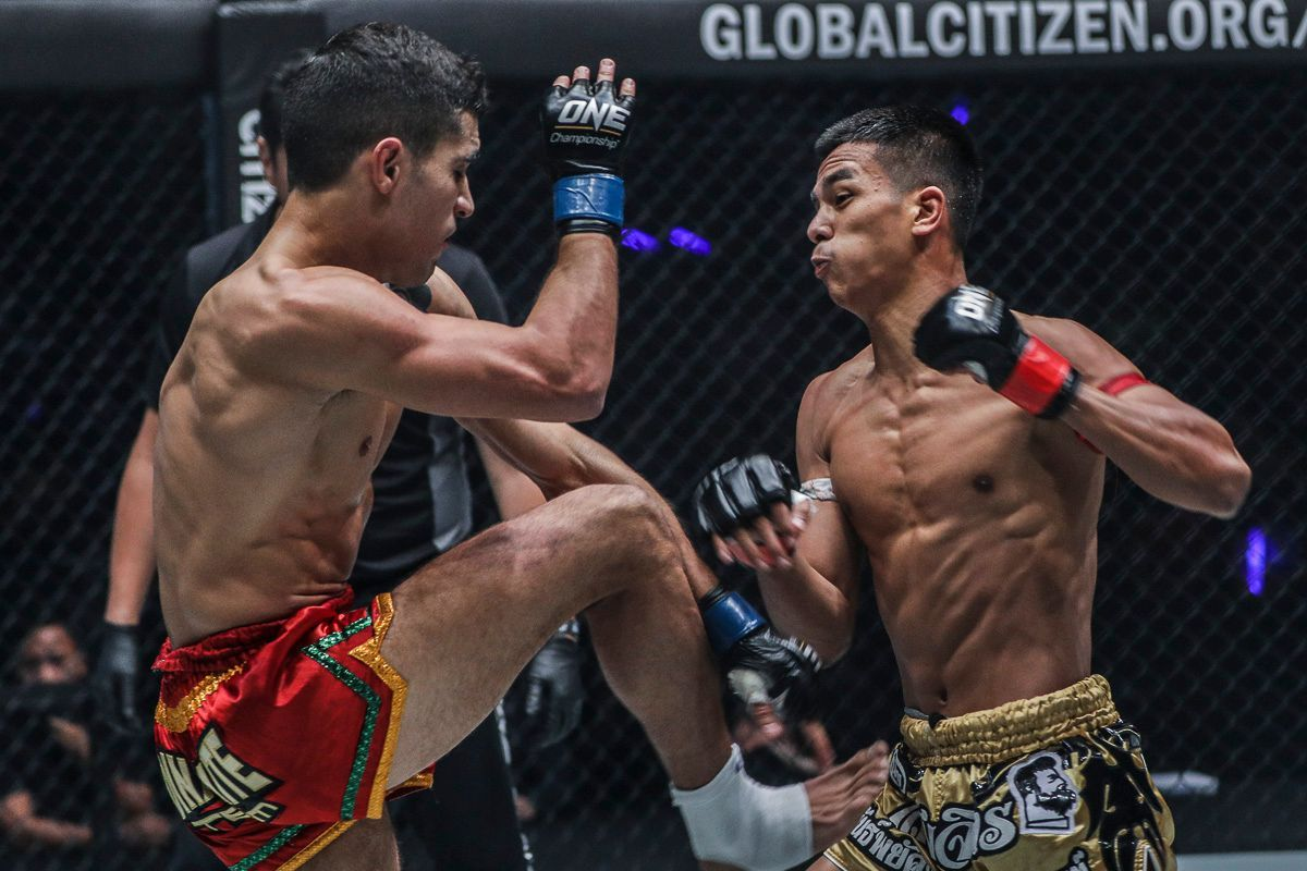 Panpayak Jimuangnon defeats Rui Botelho at ONE: DESTINY OF CHAMPIONS