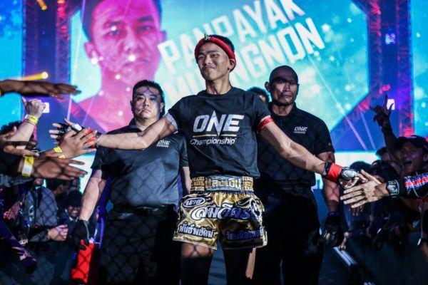 Panpayak Jimuangnon defeats Rui Botelho at ONE: DESTINY OF CHAMPIONS